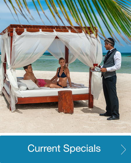 More Savings from Karisma Hotels and Resorts - Click here for SPECIALS