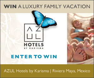win a free destination wedding
