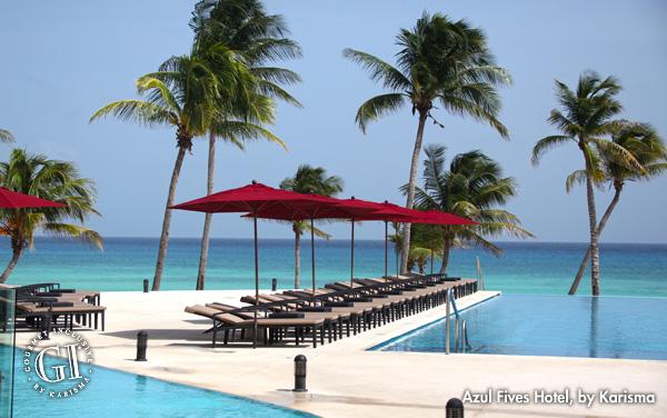 Azul Fives Hotels