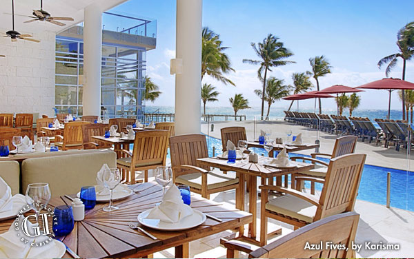 Azul Hotels